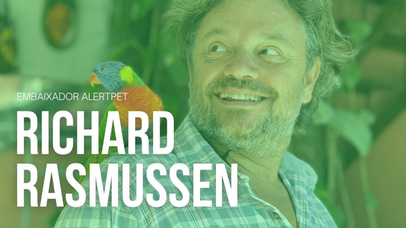 Richard Rasmussen alertpet